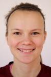 Photo of Kristiana Gravite