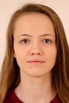 Photo of Ieva Locmele