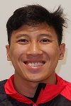 Photo of Joshua Seow