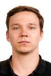 Photo of Pavel Lubentsov