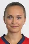 Photo of Martine Simonsen