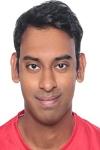 Photo of Jatin Nair
