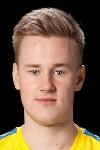 Photo of Marcus Karlsson