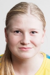 Photo of Ellen Svensson