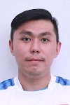 Photo of Kenneth Koh