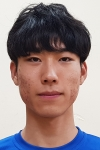 Photo of Isak Jang