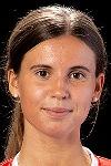 Photo of Gabriella Strandberg