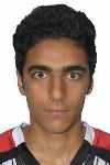 Photo of Behnam Sadeghian saroudi