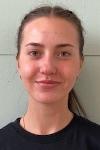 Photo of Anastasiia Skirdenko
