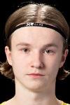 Photo of Mattias Jansson