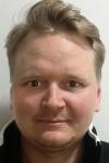 Photo of Fabian Arvidsson