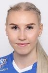 Photo of Elina Hautojarvi