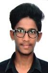 Photo of Suhas Manjunatha