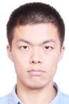 Photo of Heng Zhang