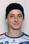 Photo of Kristina Vyletelkova