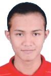 Photo of Muhammad Danial Mohd Azri