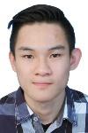 Photo of Benedict Yeoh Chun Keat