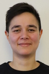 Photo of Antonia Oelke