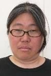 Photo of Yoko Sahoda