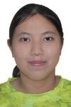 Photo of Pia Tolentino