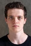 Photo of Caleb Ward