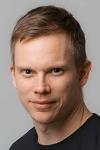 Photo of Lars Bergstrom