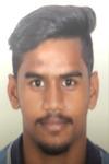 Photo of Sourav Srinivasan