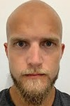 Photo of Christoffer Persson