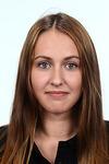 Photo of Csilla Závogyán