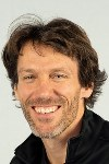 Photo of Matthias Eglin