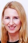 Photo of Annika Tammus