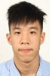 Photo of Daniel Chin