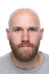 Photo of Frederik Garre