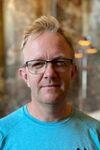 Photo of Jan Jacobsen