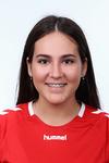 Photo of Anna Zsiboracs